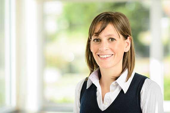 Dr Abigail Griffiths