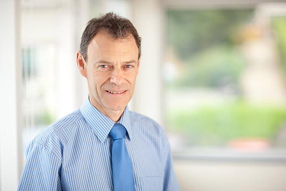 Dr Paul G. Williams