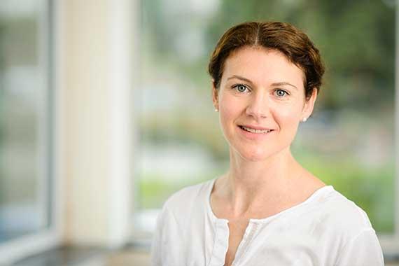 Dr Jessica Ede-Golightly