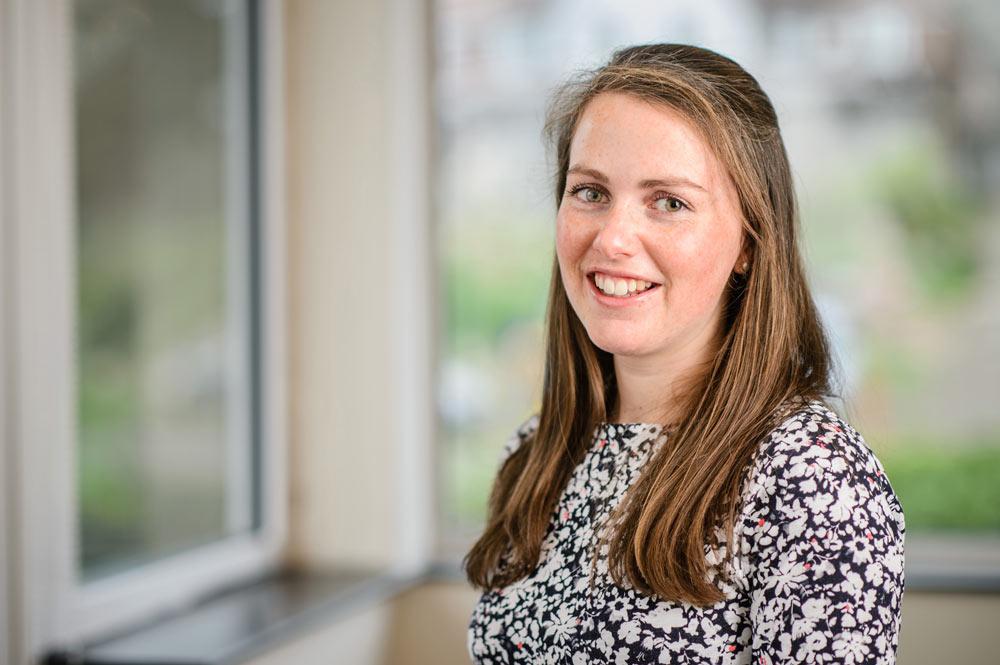 Dr Georgina Watt