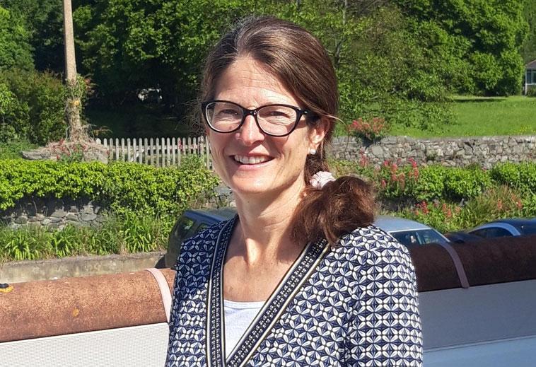Dr Katy Miller